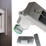 Фурнитура для холодильных дверей MTH (Италия)