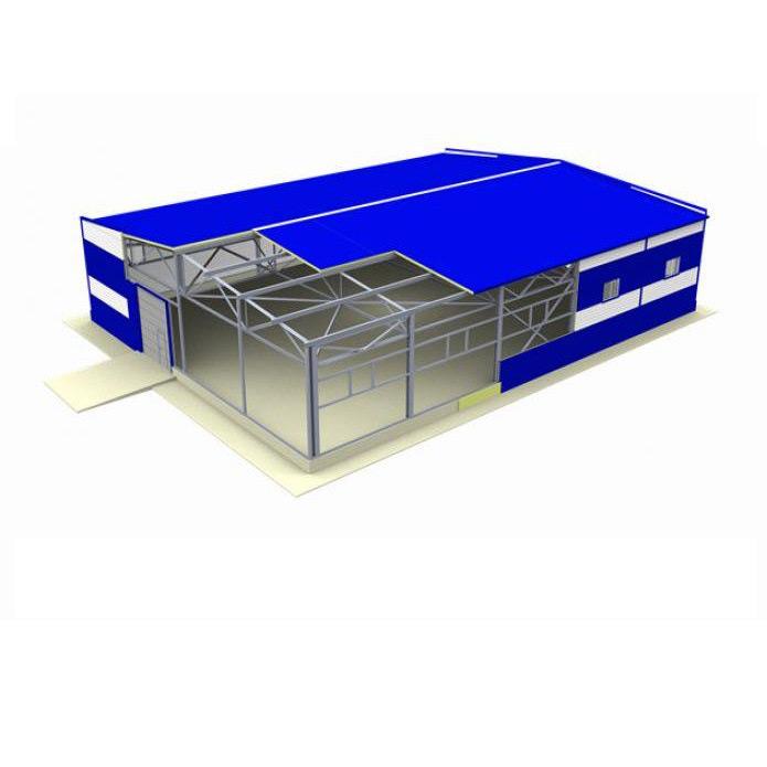 Проект по раскладке сэндвич-панелей, спецификация